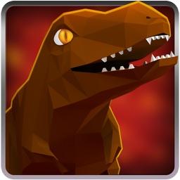 Wild Pixel Dino Island Hunter