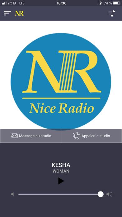 点击获取Nice Radio