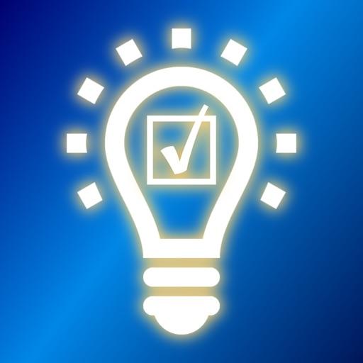 仕事スイッチ - 読むだけで仕事のやる気アップ+ヒント満載の名言・格言アプリ
