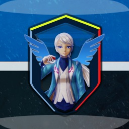 Theme your device for Team Mystic