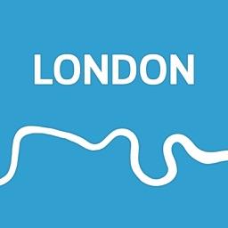 London Tube Map - Underground Maps & Status