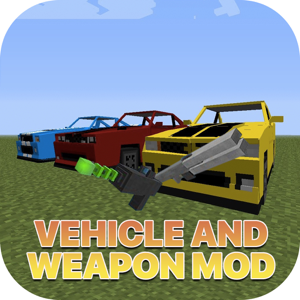 GUNS AND TRANSPORT MODS FOR MINECRAFT PC GUIDE app