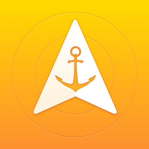 Anchor Pointer Free: GPS Compass