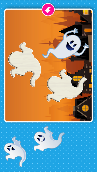 Toddler Learning Games: Kids, Baby & Boys puzzle screenshot 5