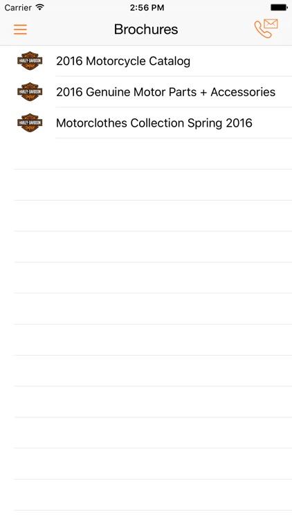 Chi-Town Harley-Davidson screenshot-4
