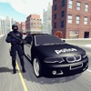 Police Chase 3D - iPhoneアプリ