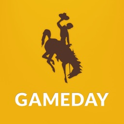 Wyoming Cowboys & Cowgirls Gameday