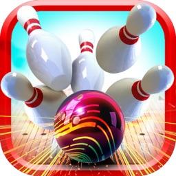 Club Bowling 3D Play