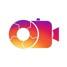برنامج صانع الفيديو - دمج الصور مع الصوت