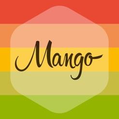 Mango - Contatore di calorie
