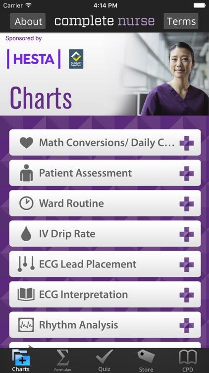 Complete Nurse