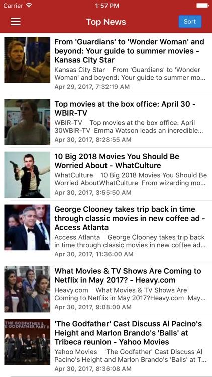 Movie News - New Movies Updates, Rumors & Reviews