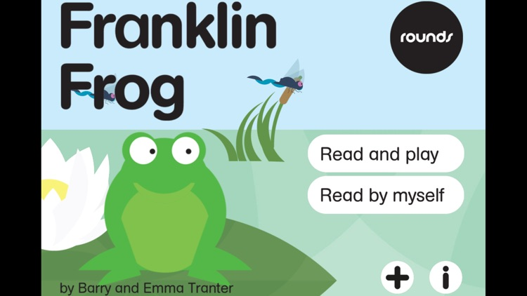 Rounds: Franklin Frog screenshot-0