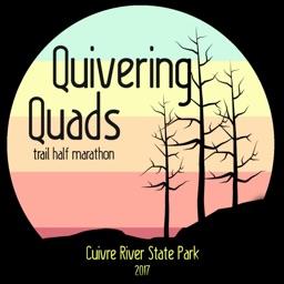 Quivering Quads Trail Half