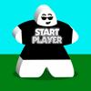 House Full of Games - Start Player artwork