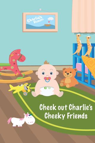 Charlie Bit My Finger: The Game - náhled