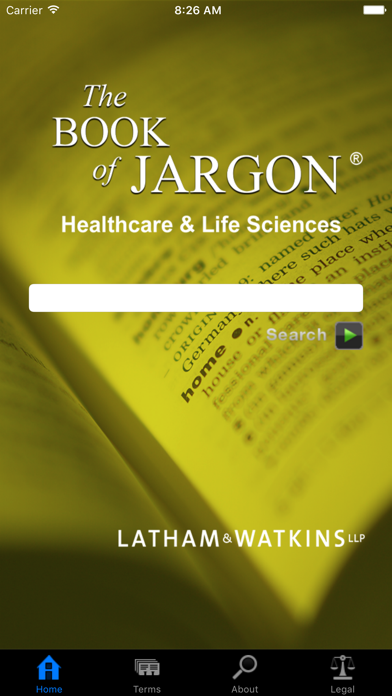 The Book of Jargon® - HLS | App Price Drops