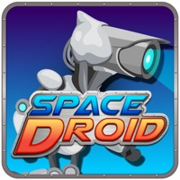 Codes for Space Droid Hack