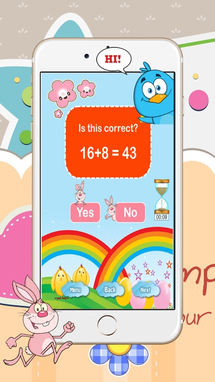 Fun Math Mixed Number Addition Flash Cards 4 Kids By Pimporn