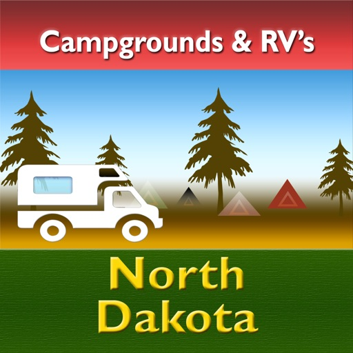 North Dakota – Camping & RV spots