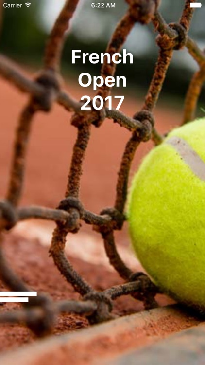 Free Schedule of French Open 2017 screenshot-3
