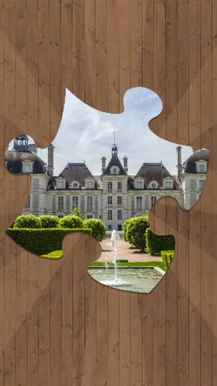 Castles Jigsaw Puzzles screenshot-0