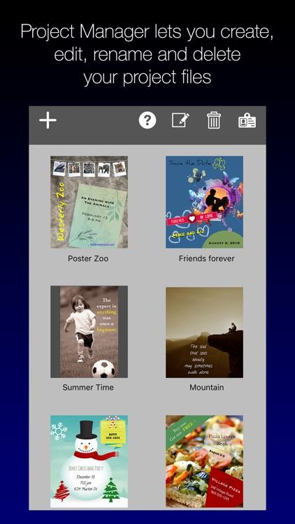 My Sketchpad Graphic Designer and Photo Editor screenshot-0