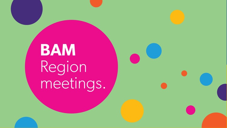 BAM Region Meeting