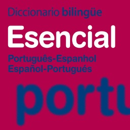 VOX Essential Portuguese<>Spanish Dictionary