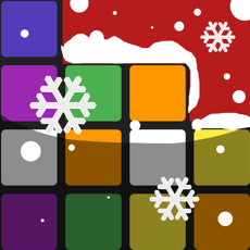 Activities of Wiip Puzzle ~Christmas Edition