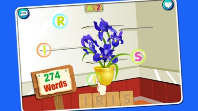 First & Sight Words -... screenshot1