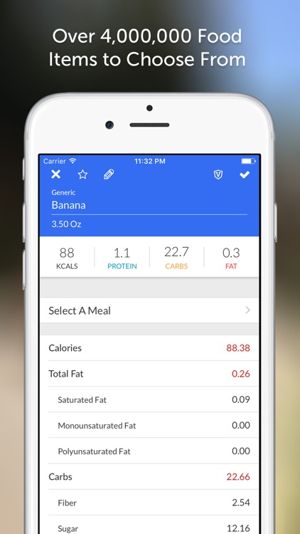 My Macros+ Diet, Weight and Calorie Tracker