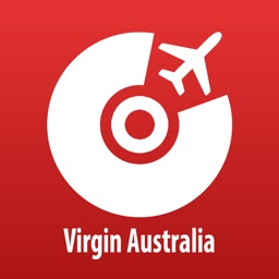 Air Tracker For Virgin Australia Pro