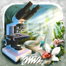 Activities of Hidden Objects Secret Lab – Mystery Puzzle Games