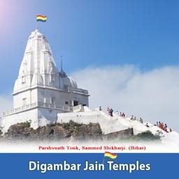 Digambar-Jain Temples