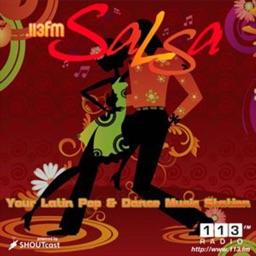 .113FM Salsa