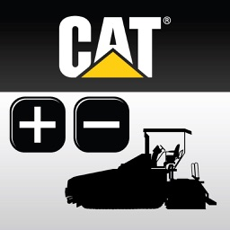 Caterpillar Paving Production Calculator