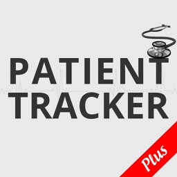 Patient-Tracker Plus