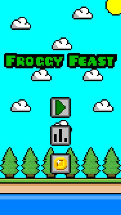 点击获取Froggy Feast