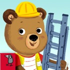 Bizzy Bear Builds a House icon