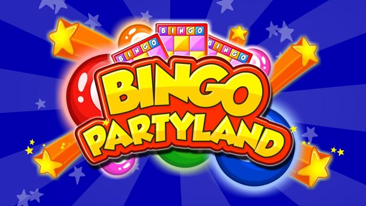 Bingo PartyLand screenshot-4
