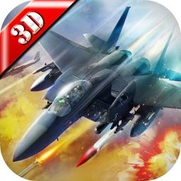 戰機風暴-3D空戰策略卡牌 百架傳奇戰機