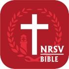圣经 NRSV-(精读圣经 + 语音同步 中英对照) icon
