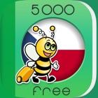 5000 Frases - Aprender Frases en Checo Gratis icon