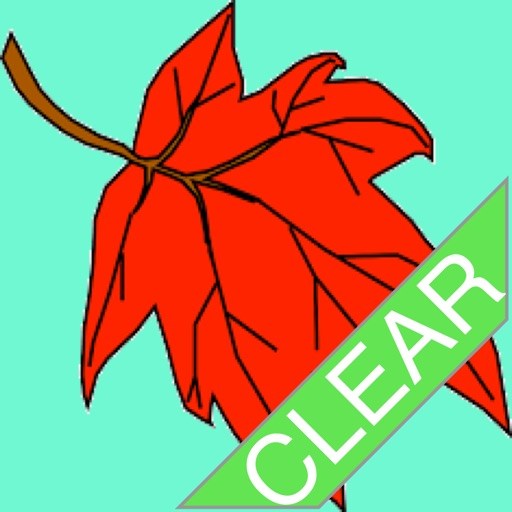 Leaf Adventure Clear iOS App