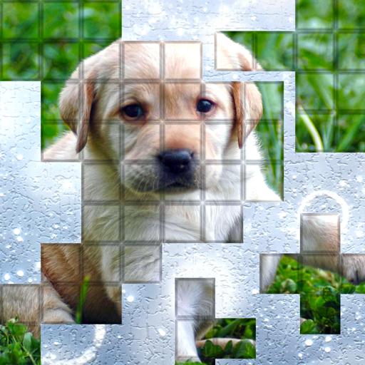 PicPu Dog Puzzle