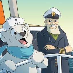 Fram Ursul Polar Cartea 3
