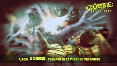 a Zombie: Dead City screenshot three