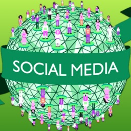 Social Media Box - Access all your Social Networks