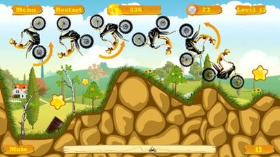 Screenshot #2 pour Moto Race Pro Lite